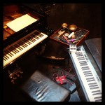 instruments setup